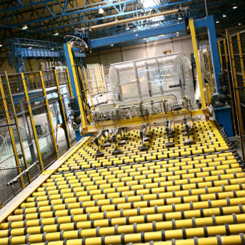 Production Mezzanines